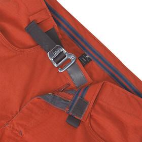 Ocun Eternal - Pantalon long Homme - rouge